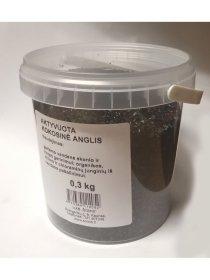 Aktyvuota anglis vandens filtrams ŠOMIS 300 g