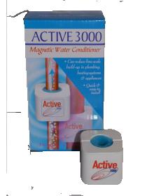 Magnetinis filtras ŠOMIS A3000