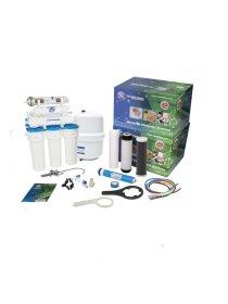 Geriamo vandens sistema penkių pakopų ŠOMIS AQ3