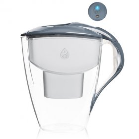 Vandens filtras DAFI ASTRA UNIMAX 3L LED
