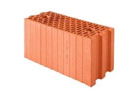 Blokeliai keraminiai WIENERBERGER W15