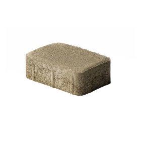 Trinkelė grindinio BRIKERS Nostal  Pilka, matmenys 180 x 120 x 60 mm, UŽS