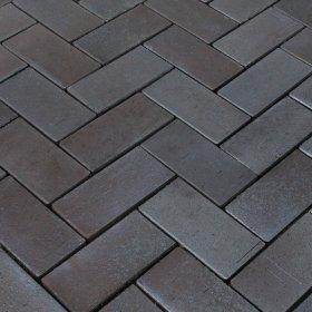 Trinkelė grindinio WIENERBERGER Dresden Matmenys 200 x 100 x 52 mm, 1 m² - 48 vnt