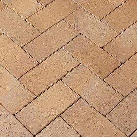 Trinkelė grindinio WIENERBERGER Paver Cottbus Matmenys 200 x 100 x 52 mm, 1 m² - 48 vnt UŽS