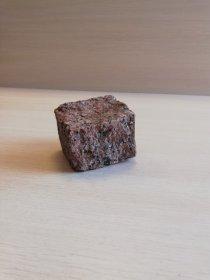 Granitinė grindinio trinkelė RED