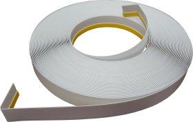 Plastikinė juosta SOUDAL, 40 mm, langams, lipni