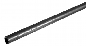 Vamzdis d-25x2,5mm, apvalus, tinka vandeniui/dujoms, L-2m