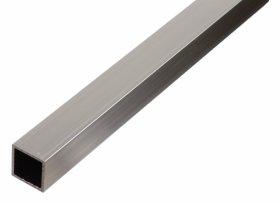 Aliuminio profilis kvadratinis BA Matmenys 20 x 20 x 1,5 x 2600 mm, 492564