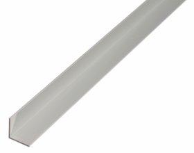 Aliuminio profilis kampinis  Matmenys 40 x 40 x 2,0 x 1000 mm, 473266
