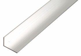 Aliuminio profilis kampinis BA Matmenys 15 x 10 x 1,5 x 1000 mm, 470302