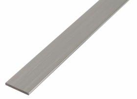 Aliuminio profilis Matmenys 20 x 5,0 x 1000 mm, 469887
