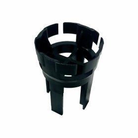 "Armatūros fiksatorius 25 mm  ""kėdutė"", 50 vnt. Armatūra - D14 - 24 mm, skirtas tvirtam pagrindui ir perdangai"