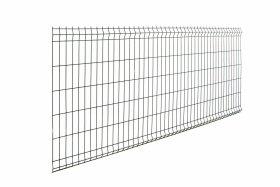 Tvoros segmentas HERVIN GARDEN  žalias, akutė 200 x 50 mm, 2,50 x 1,53 m.