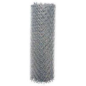 Regztas tvoros tinklas   Zn 50 x 50 2,2 x 25 x 1,5 37,5 m2, regztas, 1,50 m aukštis.