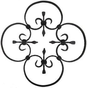 Dekoratyvinis elementas L03RZ006