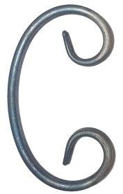 Dekoratyvinis elementas L01SP002