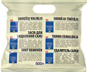 Suodžių valiklis HANSA 500 g