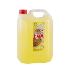 Grindų ploviklis EMA 5 l