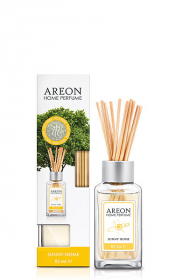 Oro gaiviklis AREON Sunny Home, 85 ml