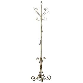 Drabužių kabykla  10-116 220 x 65 cm.