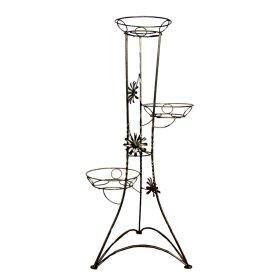 Metalinis stovas gėlėms 40-0385