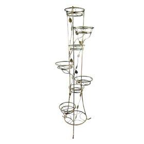 Metalinis stovas gėlėms 40-0432