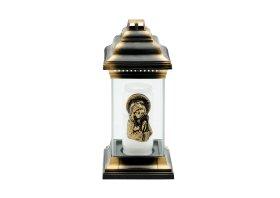 Kapų žvakė Marija, S-500, degimo laikas iki 60 val.