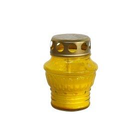 Kapų žvakė Z1, degimo laikas 15 - 18 val.