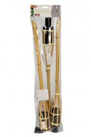 Bambukinis deglas 67 cm, 3 vnt.