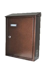 """Pašto dėžutė """"GLORI"""" IR KO PD-900"""