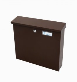 """Pašto dėžutė """"GLORI"""" IR KO PD961"""
