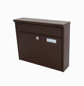 """Pašto dėžutė """"GLORI"""" IR KO PD967"""