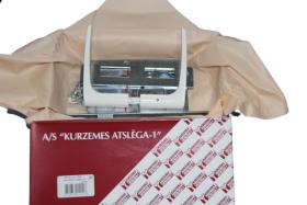 Įleidžiama spyna KURZEMES ZV4-1/2 407Z-35801/2