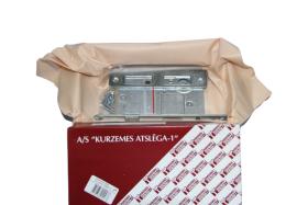 Įleidžiama spyna KURZEMES ZV4-1/2 407Z-35801/C