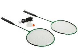 """Badmintono komplektas """"Atom"""""""