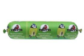 Lesalas-dešra laukiniams paukščiams Tintti 1kg