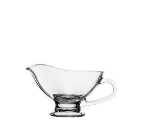Stiklinis indelis padažui PASABAHCE  50 ml.
