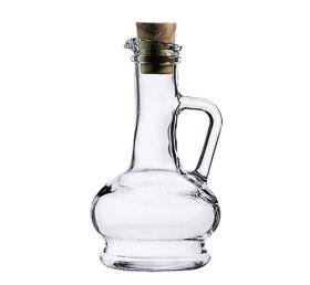 Stiklinis indas aliejui su kamštuku PASABAHCE PASABAHCE