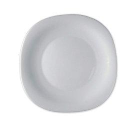 Kvadratinė lėkštė sriubai BORMIOLI PARMA