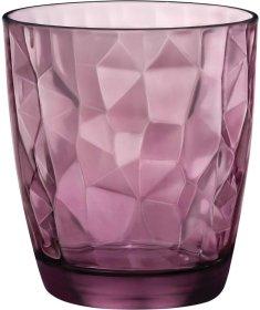 Stiklinė 390ml BORMIOLI DIAMOND