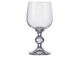 Taurės vynui CLAUDIA