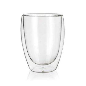 Stiklinė DOBLO su dvigubomis sienelėmis