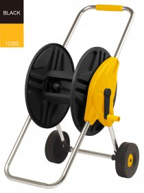Laistymo žarnos vežimėlis HERVIN HG-01003-01