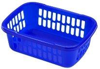 Plastikinis krepšelis HEIDRUN 5082
