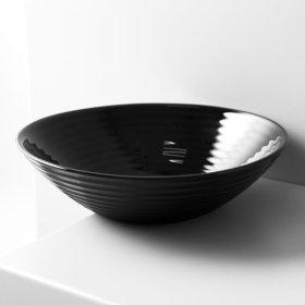 Dubenėlis  HARENA BLACK, 16cm
