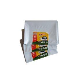 Šiukšlių maišas PLASTA RUBBLE  statybinėms atliekoms, 80 l x 1 vnt., 100 mikr.
