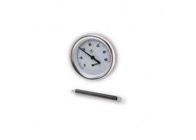 Termometras CEWAL Termometras 63/120, paviršinis-kontaktinis