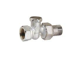 Balansinis ventilis, tiesus GIACOMINI d15, R17X033