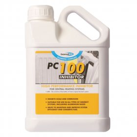 Antikorozinis priedas BOND IT PC 100, 1 l