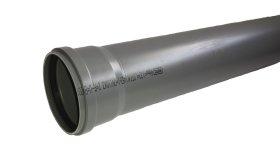 Vamzdis WAVIN OPTIMA PVC 110/3,2/1500
